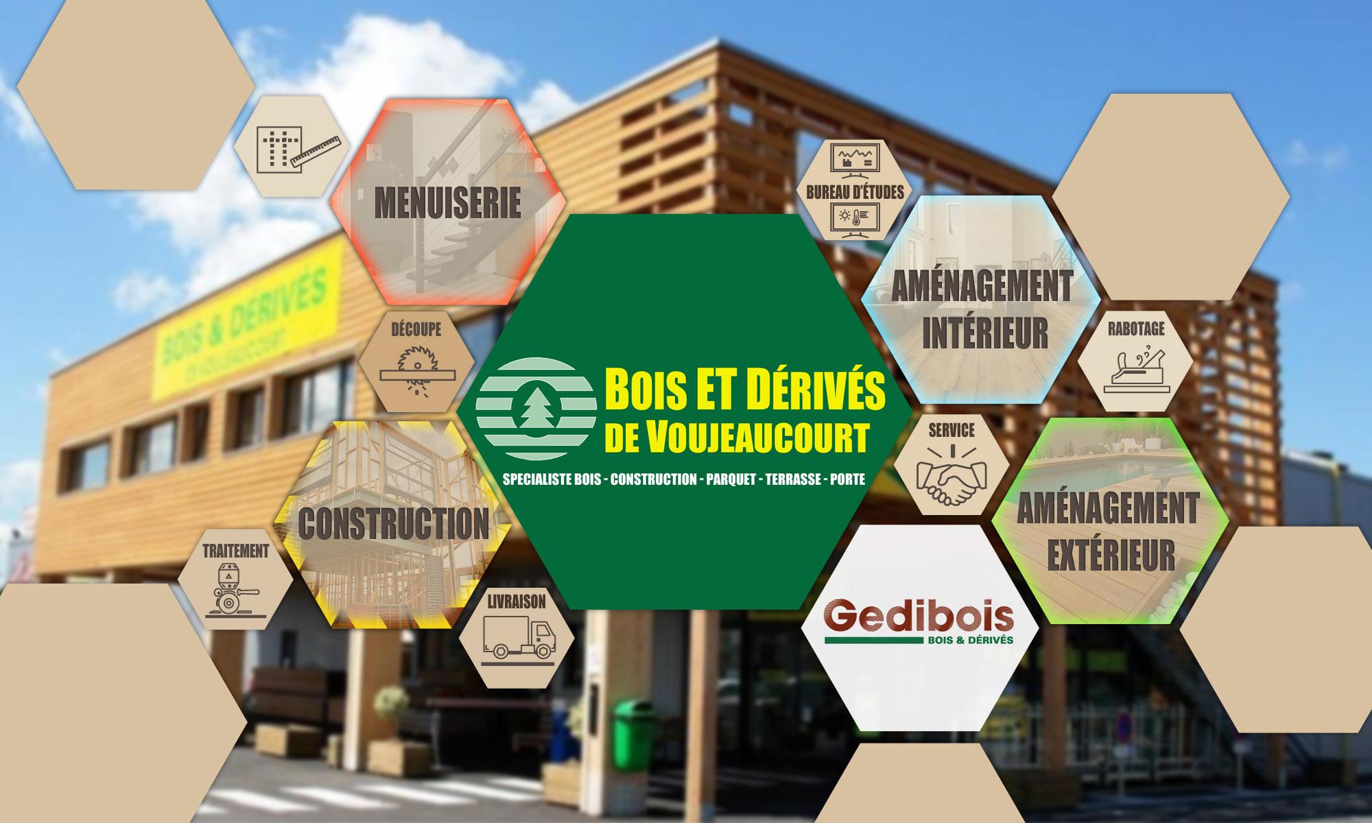 Bois et Dérivés de Voujeaucourt